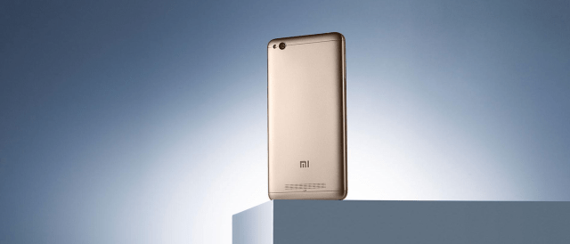 Xiaomi Redmi 4A Review Camera Quality