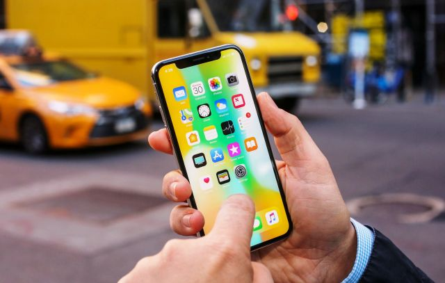 How Big is iPhone X