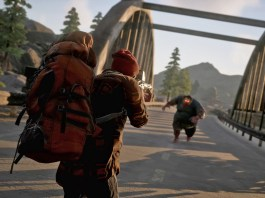 When does State of Decay 2 Come Out