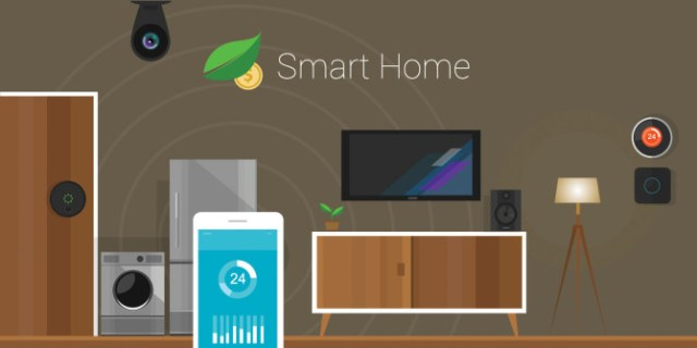 How to Automate your home