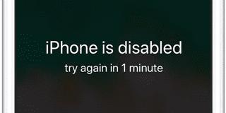 How to Unlock iPod