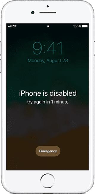 How to Unlock iPod Intro