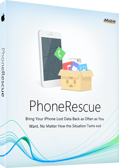 About PhoneRescue