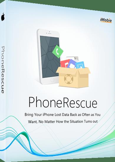 About PhoneRescue
