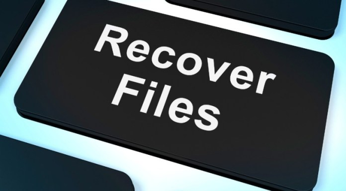 RAW Partition Recovery