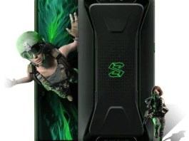 Xiaomi Black Shark SKR-H0