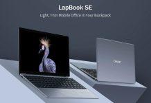 Chuwi Lapbook SE