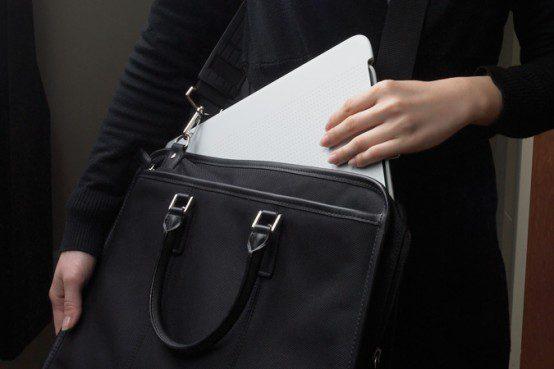 laptops Portability