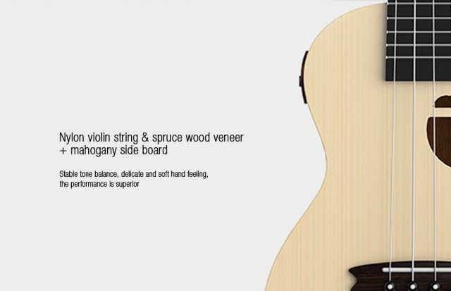 Xiaomi Populele Smart Ukulele pros and cons