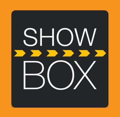 Showbox Apk Best Movie App for iPhone