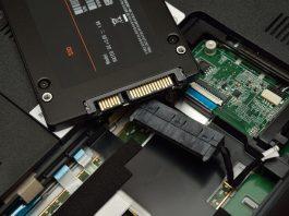 SSD Laptops