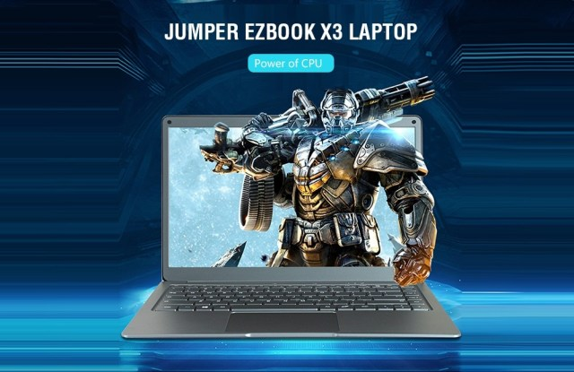 Jumper EZBook X Look