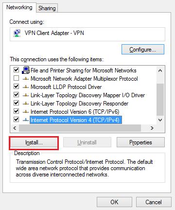 adapter-properties