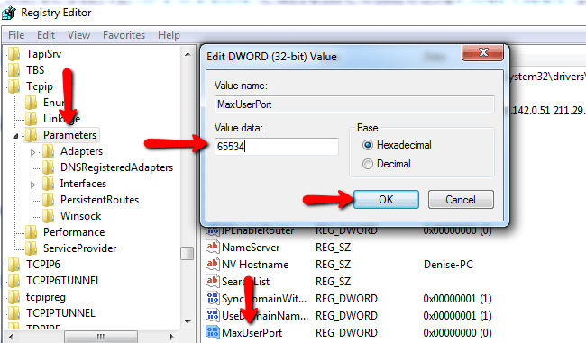 The Name Limit For The Local Computer Network Adapter Card Was Exceeded