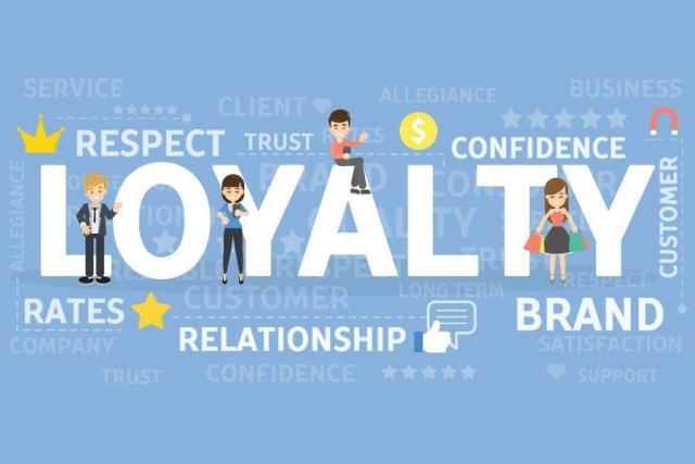 Promote Customer Loyalty Programs