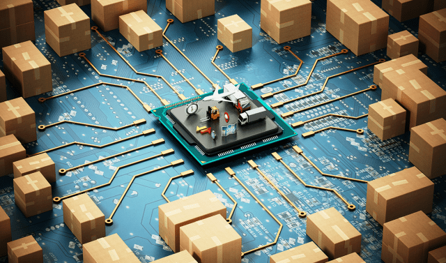 A Guide to Order Fulfilment Technology