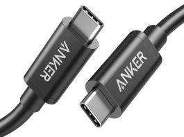Thunderbolt vs USB C