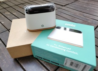 Ambi Climate 2 Review