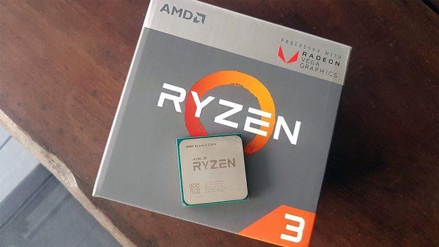 Best AMD CPU Ryzen 3