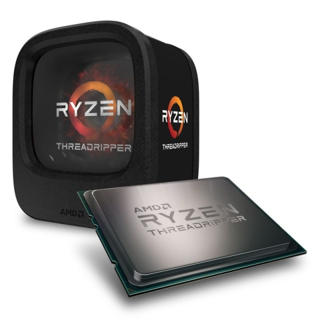 Best AMD CPU Threadripper