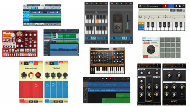 Best Music Production Apps