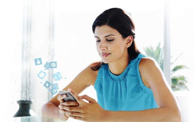 Phone to Phone Transfer App
