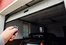 Cool Things You Can Do With a Remote Garage Door Opener App
