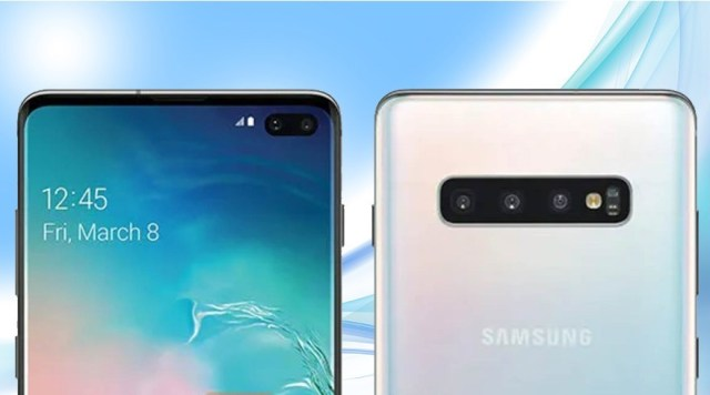 Galaxy S10 VS S10 Plus