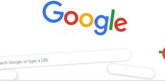 Google gravity error