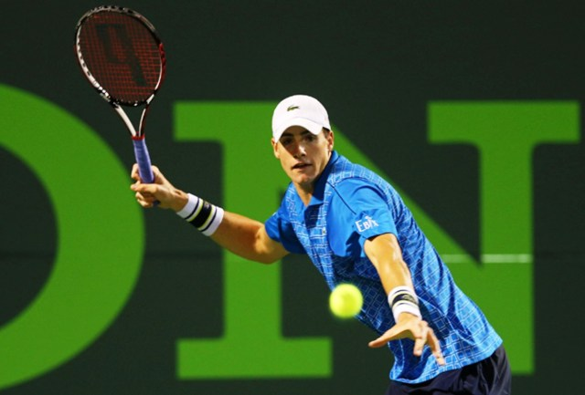 How to Learn Better Tennis Techniques on TV