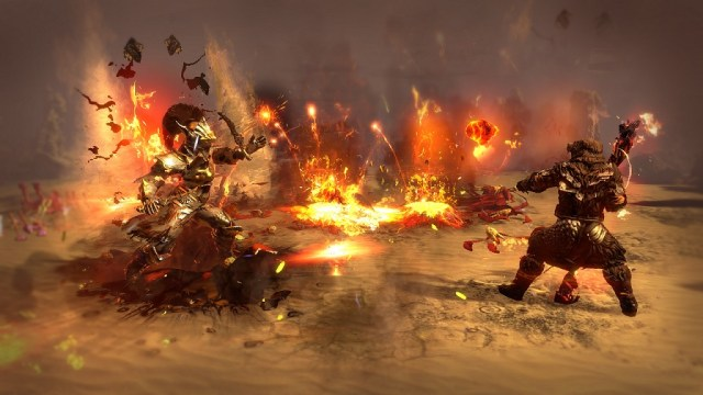 Path of Exile review
