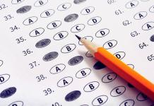 GRE Test