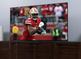 The Best 4K TVs for Super Bowl 2021