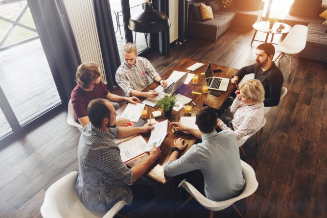 Top 5 Ways for Growing Your Startup