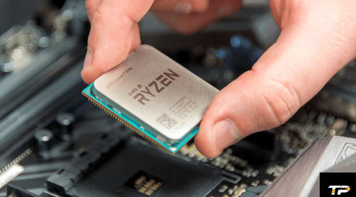 Best AMD CPU For Gaming