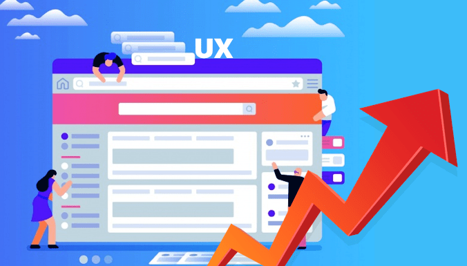 Web Design Tips to Enhance UX and Increase Conversion