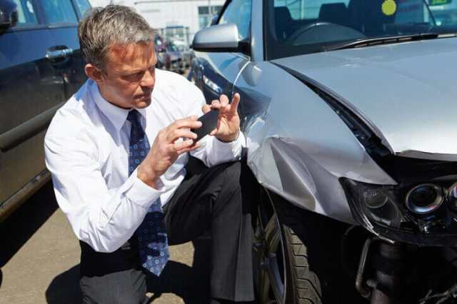 What You Should Do Immediately After a Car Crash