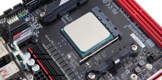 How to Overclock CPU AMD