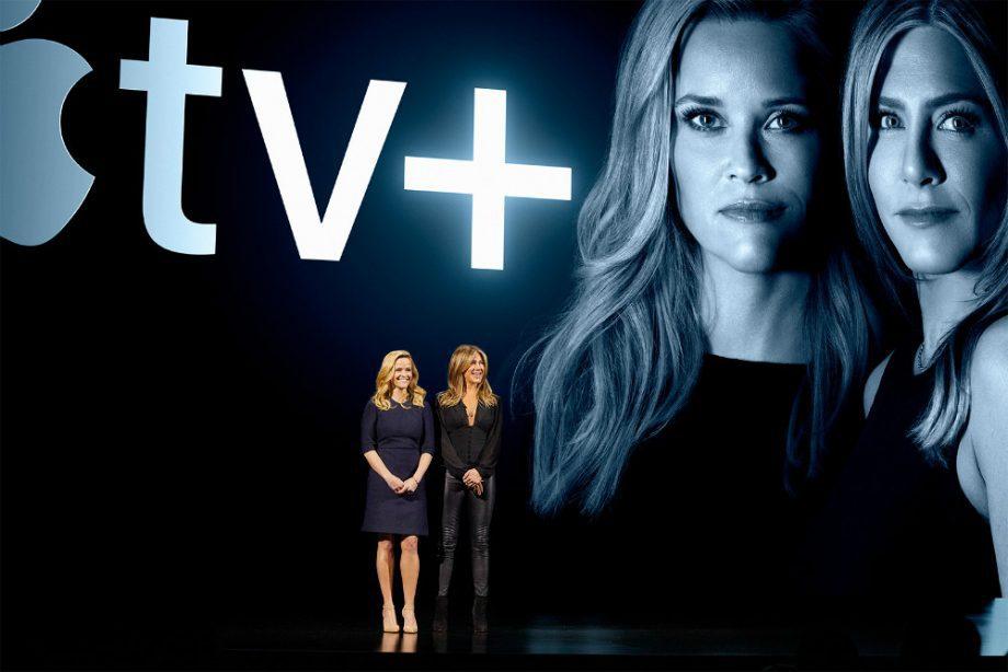 Apple Keynote 2019 apple-tv-plus
