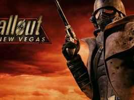 Fallout New Vegas Unique Weapons