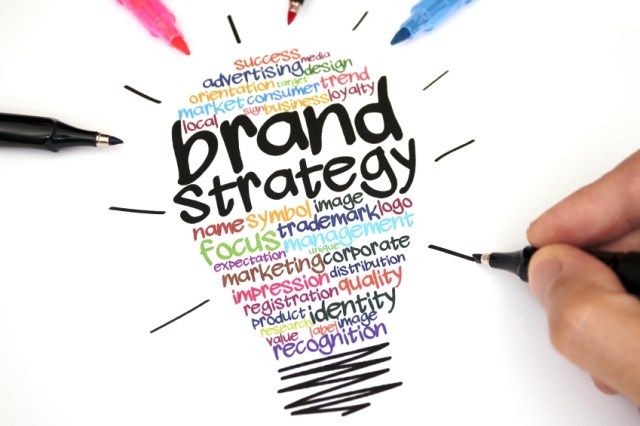 Reinforce Branding