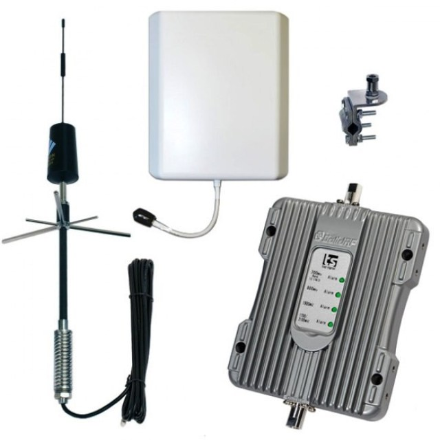 Phone Network Booster