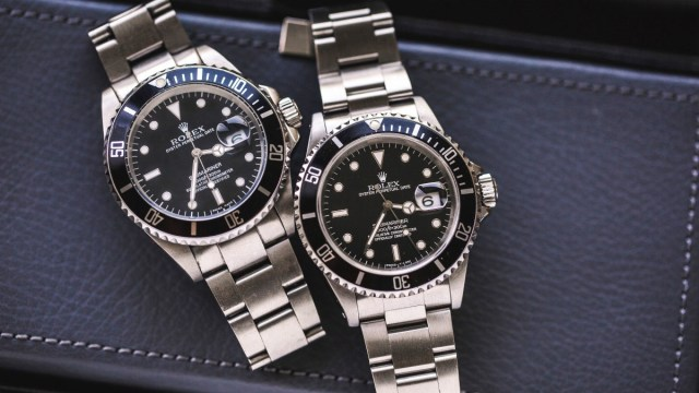 Buy From Legitimate & Trusted Online Watch Stores