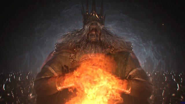Role of Bonfire