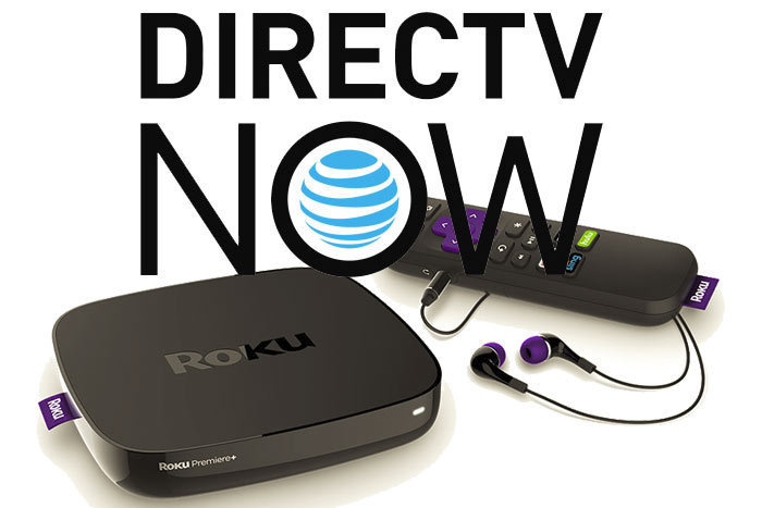 Can you Record Shows on DirecTV Now