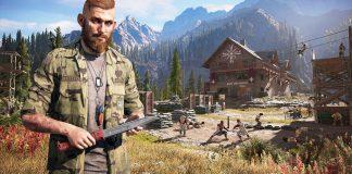 Far Cry 5 Reviews