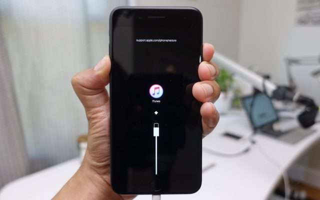 iPhone 6 Not Turning On