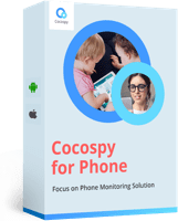 How to Use Cocospy to Spy on WhatsApp Chats
