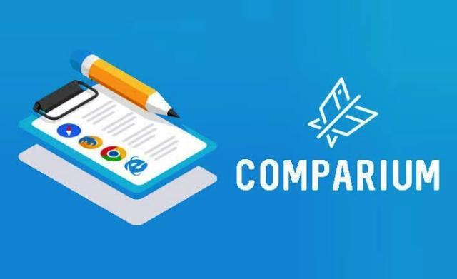 Comparium Review
