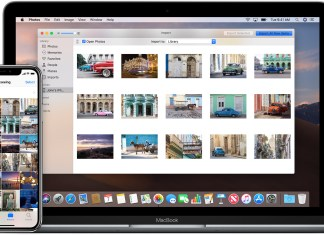 How to Transfer Photos From iPhone & Computer